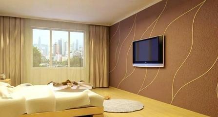 背景墙 房间 家居 起居室 设计 卧室 卧室装修 现代 装修 447_240