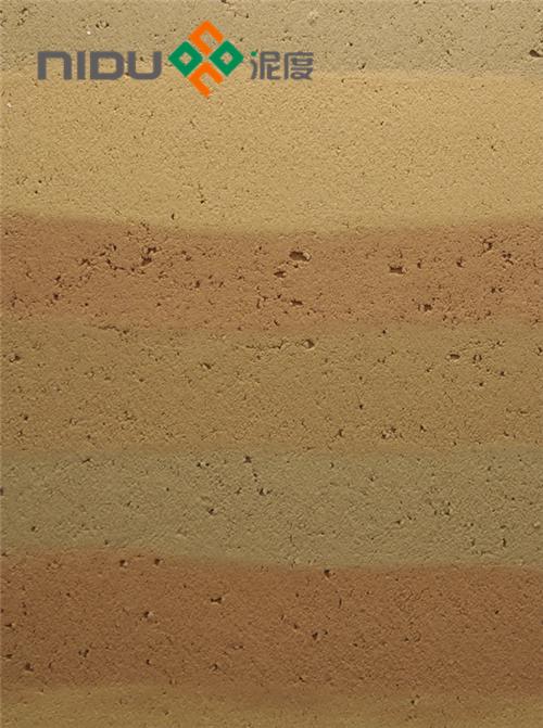 泥度硅藻泥N55岁月流沙