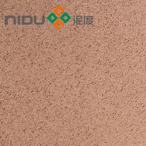 泥度硅藻泥N2001 平涂