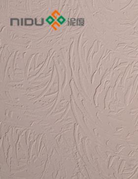 泥度硅藻泥细料N10 蝶舞