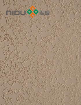 泥度硅藻泥N10 单色喷花