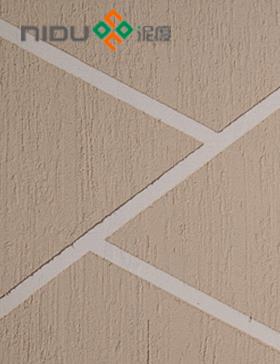 硅藻泥中料N12抽象纹