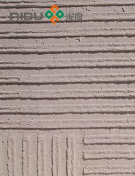 泥度硅藻泥粗料N13 陶纹