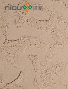 泥度硅藻泥粗料N13 写意